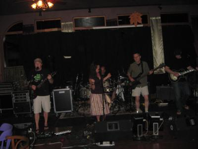 Boxcar | Olympia, WA | Cover Band | Photo #6
