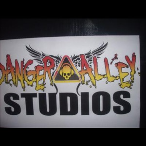Danger Alley - 80s Band - Tooele, UT