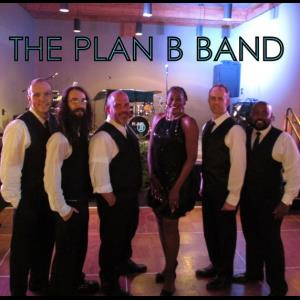 The Plan B Band - Dance Band - Savannah, GA