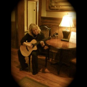 Music by Jody - Ambient Acoustic Guitarist - Carrollton, GA