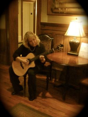 Music by Jody | Carrollton, GA | Ambient Acoustic Guitar | Photo #1