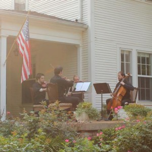 Yellowhammer String Quartet - String Quartet - Huntsville, AL