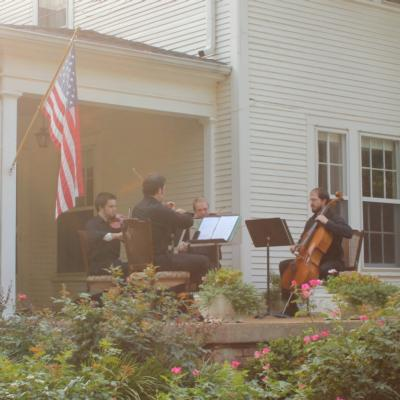 Yellowhammer String Quartet | Huntsville, AL | String Quartet | Photo #1