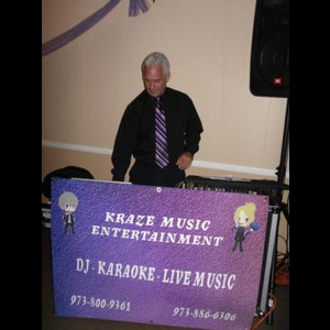 Kraze Music Entertainment - Karaoke DJ - Wayne, NJ