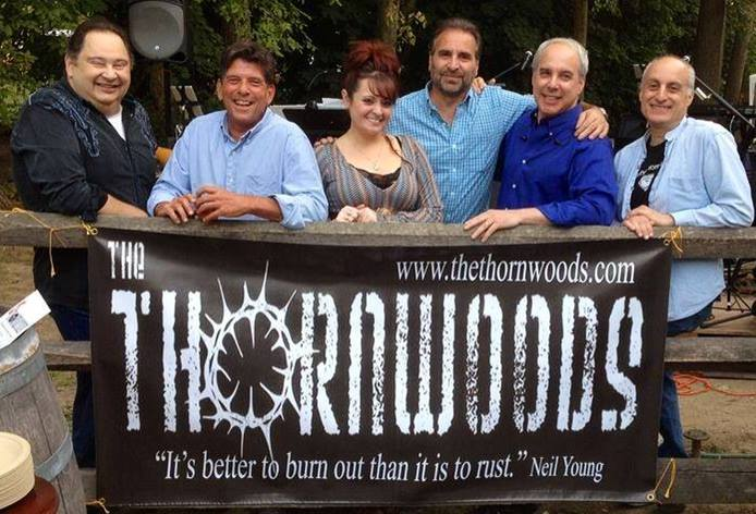 The Thornwoods - Classic Rock Band - White Plains, NY