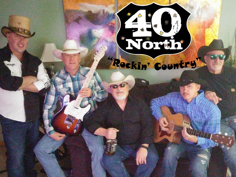 40 North - Country Band - Tuckerton, NJ