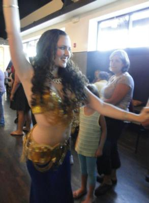 Belly Dance by Eirene | Buffalo, NY | Belly Dancer | Photo #3