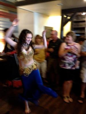 Belly Dance by Eirene | Buffalo, NY | Belly Dancer | Photo #5