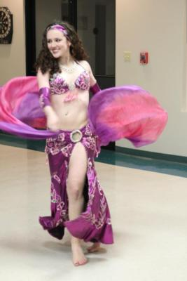 Belly Dance by Eirene | Buffalo, NY | Belly Dancer | Photo #1