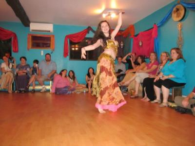 Belly Dance by Eirene | Buffalo, NY | Belly Dancer | Photo #4