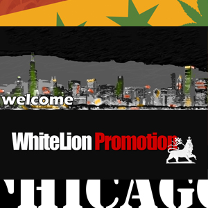 WhiteLionPromotion booking - Reggae Band - Chicago, IL