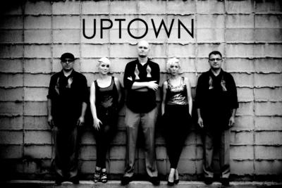 Uptown | Edmonton, AB | Cover Band | Photo #2