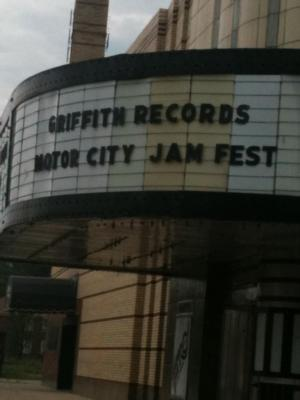 Griffith Records Inc. | Detroit, MI | DJ | Photo #7