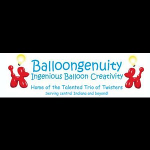 Balloongenuity - Balloon Twister - Indianapolis, IN