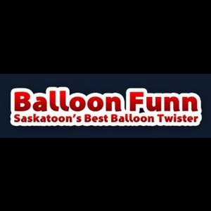 Balloon Funn - Balloon Twister - Saskatoon, SK