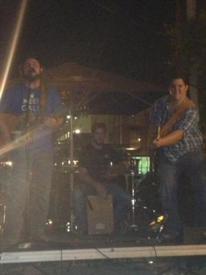 Keith Owens Band | Frisco, TX | Country Band | Photo #6