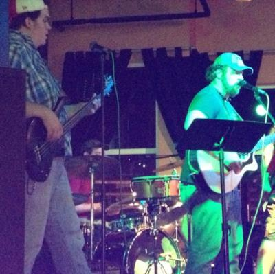 Keith Owens Band | Frisco, TX | Country Band | Photo #4