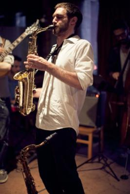 Jacob Teichroew - Live Original and Standard Jazz | Brooklyn, NY | Jazz Band | Photo #4