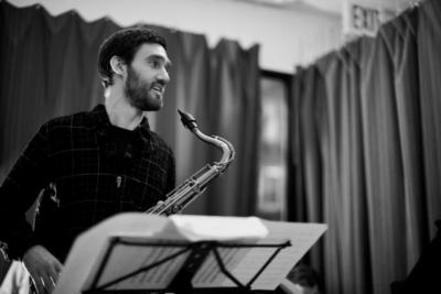 Jacob Teichroew - Live Original and Standard Jazz | Brooklyn, NY | Jazz Band | Photo #6