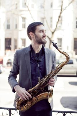 Jacob Teichroew - Live Original and Standard Jazz | Brooklyn, NY | Jazz Band | Photo #2