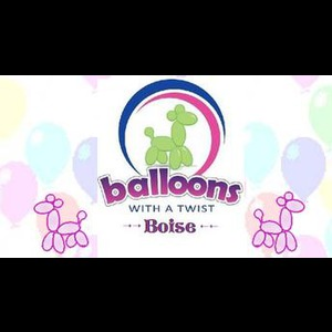 Balloons With A Twist - Boise - Balloon Twister - Boise, ID