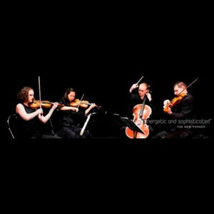 New Brunswick String Quartet | The Chiara String Quartet