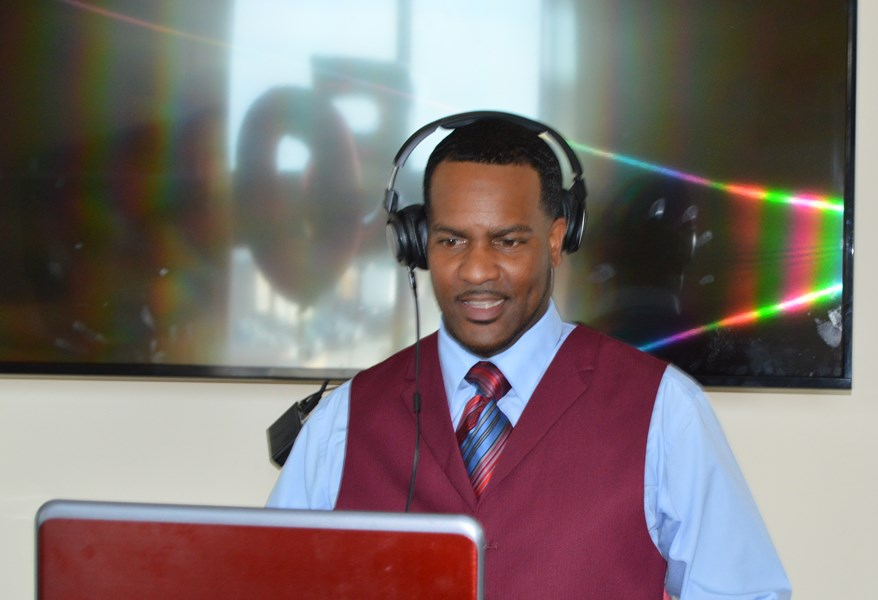 1 Outstanding Event Planning/DJ R-Boogie - Event DJ - Mount Holly, NJ