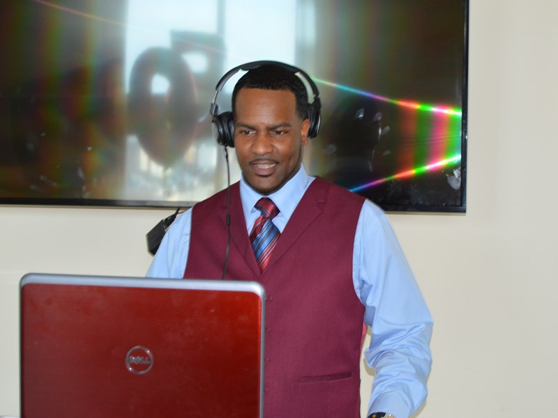 1 Oustanding Event Planning/DJ R-Boogie - Event DJ - Mount Holly, NJ