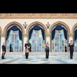 Chroma Quartet - Classical Quartet - Sarasota, FL