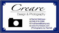 Creare Design and Photography | Lynchburg, VA | Photographer | Photo #14