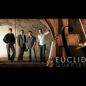 Euclid Quartet - Classical Quartet - South Bend, IN