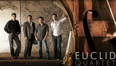 Euclid Quartet | South Bend, IN | Classical Quartet | Photo #1