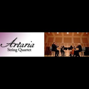 Artaria String Quartet - String Quartet - Saint Paul, MN