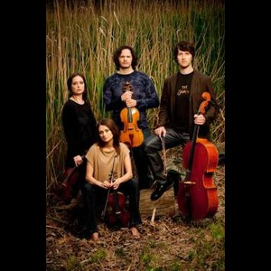 Voxare String Quartet - String Quartet - New York City, NY