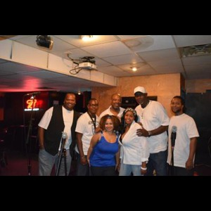 Blue Soul Band - R&B Band - Indianapolis, IN