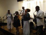 Blue Soul Band | Indianapolis, IN | R&B Band | Photo #4
