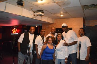 Blue Soul Band | Indianapolis, IN | R&B Band | Photo #1