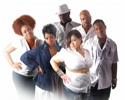 Blue Soul Band | Indianapolis, IN | R&B Band | Photo #2