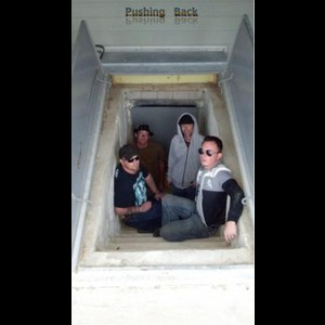 PUSHING BACK - Rock Band - Reno, NV