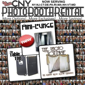 Central Photo Booth - Photo Booth - Syracuse, NY