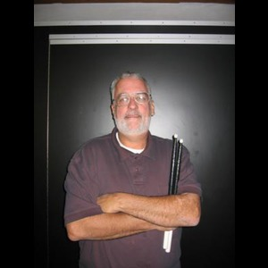 Tim Miller - Percussionist - Biloxi, MS