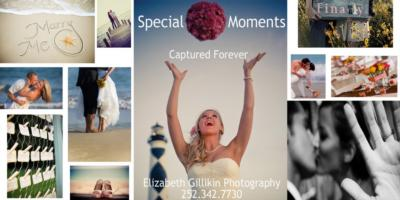 Elizabeth Gillikin Photography | Harkers Island, NC | Photographer | Photo #1
