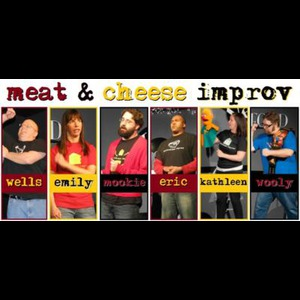Meat & Cheese Improv - Comedy Group - Minneapolis, MN