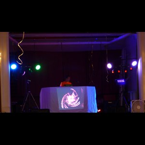 Coupeville Party DJ | UltraViolet Uforia