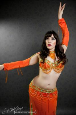 LisaMarie | Los Angeles, CA | Belly Dancer | Photo #2