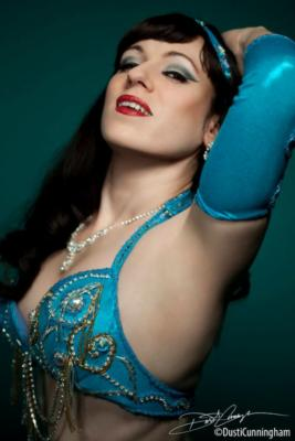 LisaMarie | Los Angeles, CA | Belly Dancer | Photo #3