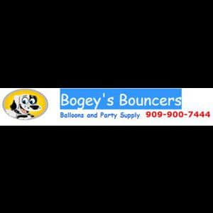 Bogey's Bouncers - Bounce House - Chino Hills, CA