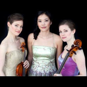 Manhattan Chamber Music Trio | Claremont Trio