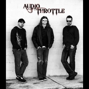 Audio Throttle - Rock Band - Menahga, MN