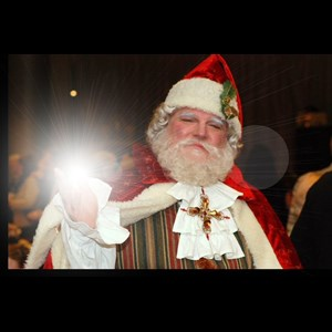 South Bend Santa Claus | Fred Zimmerman - The REAL Santa Claus